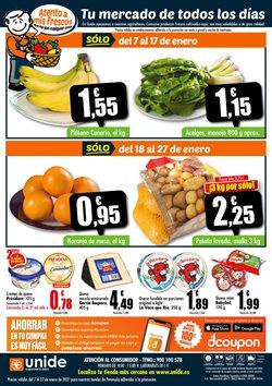 Ofertas de Estación meteorológica en Unide Supermercados