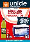 Catálogo Unide Supermercados ( 8 días más )