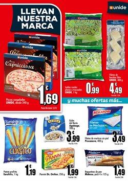 Ofertas de La Gula del Norte en Unide Supermercados