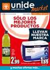 Ofertas de Hiper-Supermercados en el catálogo de Unide Supermercados en Béjar ( 10 días más )