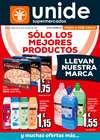 Ofertas de Hiper-Supermercados en el catálogo de Unide Supermercados en San Miguel de Abona ( 2 días publicado )