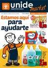 Catálogo Unide Supermercados ( 6 días más )