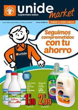 Catálogo Unide Supermercados ( 11 días más)