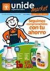 Ofertas de Hiper-Supermercados en el catálogo de Unide Supermercados en Salamanca ( 5 días más )
