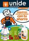 Catálogo Unide Supermercados ( 3 días más )