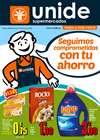 Catálogo Unide Supermercados ( 9 días más )