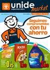 Ofertas de Hiper-Supermercados en el catálogo de Unide Supermercados en La Orotava ( 2 días publicado )