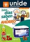 Ofertas de Hiper-Supermercados en el catálogo de Unide Supermercados en Arganda del Rey ( 3 días más )