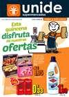 Ofertas de Hiper-Supermercados en el catálogo de Unide Supermercados en Agüimes ( 3 días publicado )
