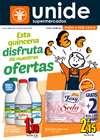Catálogo Unide Supermercados en Valladolid ( Publicado hoy )