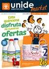 Ofertas de Hiper-Supermercados en el catálogo de Unide Supermercados en Benidorm ( 8 días más )