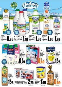 Ofertas de Puleva en el catálogo de Unide Supermercados ( 6 días más)