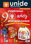 Catálogo Unide Supermercados ( 4 días más )
