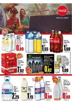 Ofertas de Font Vella en el catálogo de Unide Supermercados ( 4 días más)