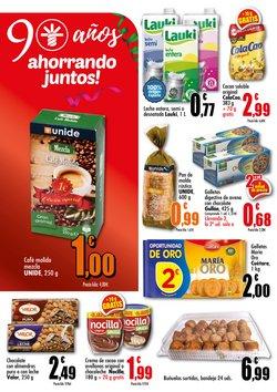 Ofertas de Gullón en el catálogo de Unide Supermercados ( 2 días más)