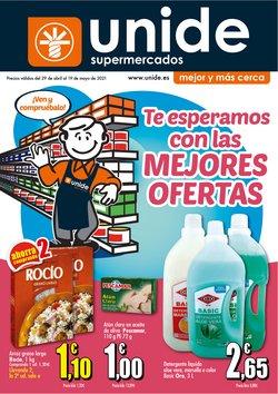 Catálogo Unide Supermercados ( Caduca hoy)