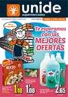 Ofertas de Hiper-Supermercados en el catálogo de Unide Supermercados en Santa María de Guía de Gran Canaria ( 8 días más )