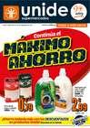 Catálogo Unide Supermercados ( 2 días más )