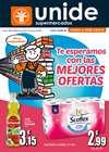 Ofertas de Hiper-Supermercados en el catálogo de Unide Supermercados en Ibarra ( Caduca hoy )