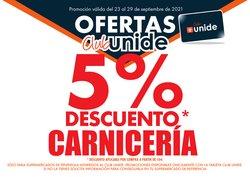 Ofertas de Hiper-Supermercados en el catálogo de Unide Supermercados ( 4 días más)