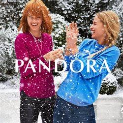 Ofertas de Pandora en el folleto de Loja