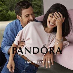 Ofertas de Pandora  en el folleto de Madrid