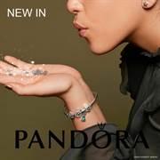 Pandora New in