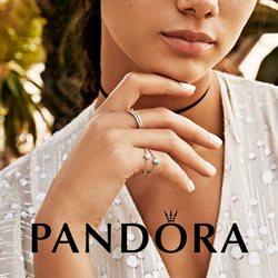 Ofertas de Pandora  en el folleto de Valladolid