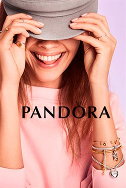 Ofertas de Pandora  en el folleto de Calahorra