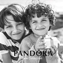 Ofertas de Pandora  en el folleto de Alicante