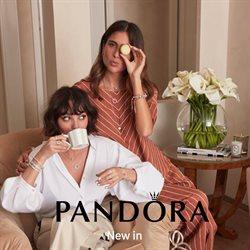 Ofertas de Pandora  en el folleto de Mairena del Aljarafe