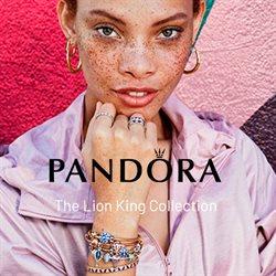 Ofertas de Pandora  en el folleto de Sant Feliu