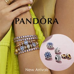 Ofertas de Pandora  en el folleto de Getafe
