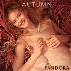 Ofertas de Pandora  en el folleto de Terrassa