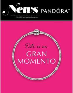 Ofertas de Pandora  en el folleto de Chiclana de la Frontera