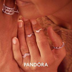 Ofertas de Pandora  en el folleto de Sitges