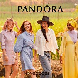Catálogo Pandora en Pontevedra ( Más de un mes )