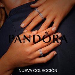 Catálogo Pandora ( Caducado)