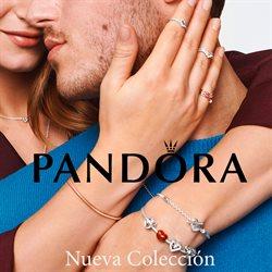 Catálogo Pandora ( 20 días más)