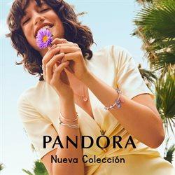 Catálogo Pandora ( 17 días más)