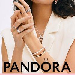 Ofertas de Pandora en el catálogo de Pandora ( 6 días más)