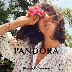 Catálogo Pandora ( Más de un mes)