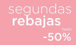 Ofertas de Leonce  en el folleto de Barcelona