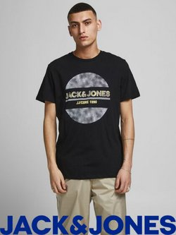 Catálogo Jack & Jones ( 8 días más)