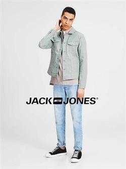 Ofertas de Jack & Jones  en el folleto de Madrid