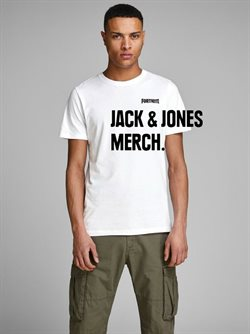 Ofertas de Jack & Jones  en el folleto de Arroyo de la Encomienda