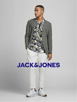 Catálogo Jack & Jones ( 13 días más)