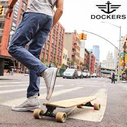 Catálogo Dockers ( Caducado)