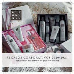 Ofertas de perfumes en el catálogo de Rituals ( 24 días más)