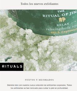 Catálogo Rituals ( Publicado ayer)